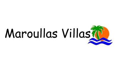 Maroullas Villas Logo