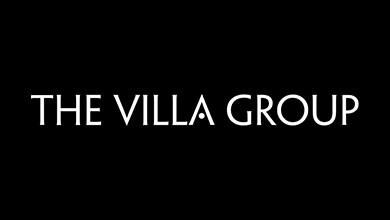The Villa Group Logo