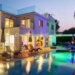 Holiday Villas In Protaras