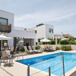 Latchi Holiday Villa Esprit