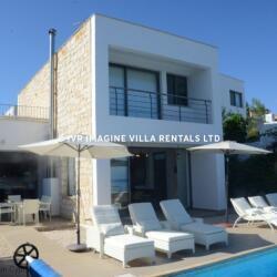 Paphos Latchi Holiday Villas