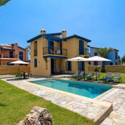 The Olympians Latchi Beach Villas For Rent