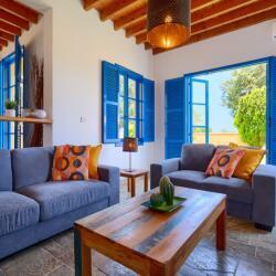 The Olympians Latchi Paphos Beach Villas