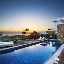 Pafos Sea Front Holiday Villas