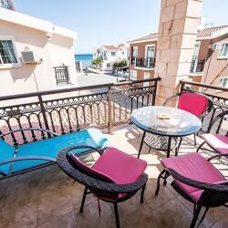 Philppou Sea View Holiday Villas For Rent