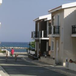 Philppou Sea View Holiday Villas